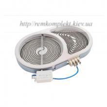 Конфорка для стекло-керамической поверхности Whirlpool 165 мм 481231018896