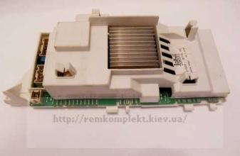 Модуль (плата) управления 3-фазный ARISTON EVO II