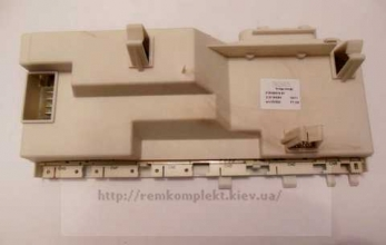 Модуль (плата) управления стиральной машины INDESIT ARISTON EVO 1
