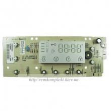 Модуль (плата) индикации INDESIT ARISTON C00143089