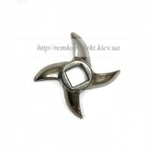Нож для мясорубки kn9-0120 универсальный