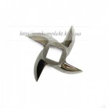 Нож для мясорубки kn9-0121 универсальный