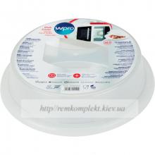 Крышка для разогрева в микроволновке WPRO диаметр 26.5 см