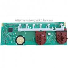 Модуль (плата) индикации INDESIT ARISTON C00143085