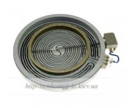 Конфорка для стекло-керамической поверхности Ariston 230 мм  C00261917