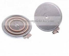 Конфорка для стекло-керамической поверхности Ariston 300-270/210/145 мм  C00265718