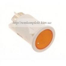 Кнопка для стиральной машины ARDO с лампочкой 651016728