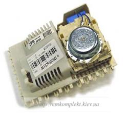 Модуль (плата) управления Whirlpool 481228219731