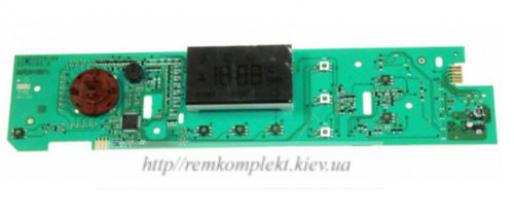 Модуль (плата) индикации INDESIT ARISTON C00295153