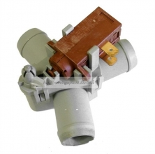 Клапан переключения аква-спрея для стиральных машин Hansa-Kaizer