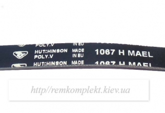 Ремень 1067 H MAEL