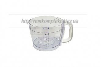 Чаша для кухонного комбайна Kenwood KW707608
