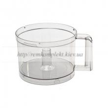 Чаша для кухонного комбайна Bosch 096335