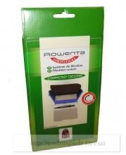 Фильтр пылесоса ROWENTA набор ZR004601