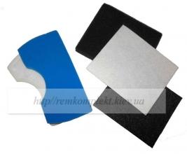 Фильтр пылесоса Samsung DJ97-01040C набор
