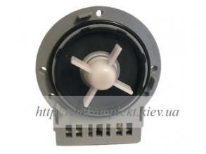 Насос для стиральной машины - универсальный ASKOLL на 3 самореза медь
