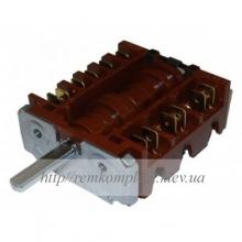 Переключатель режимов духовки ARDO 651067119(502018900)