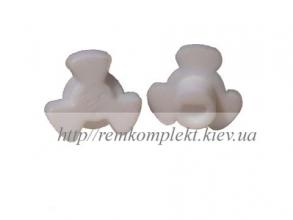 Куплер тарелки для СВЧ -печи LG 44370WRT001C