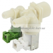 Клапан электромагнитный AEG-Electrolux-Zanussi 2/180º