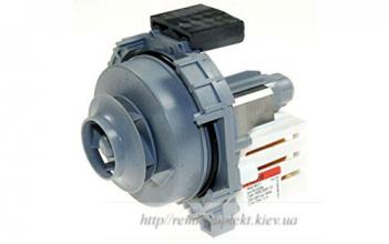 мотор циркуляционный (насос) посудомоечных машин INDESIT ARISTON C00303672