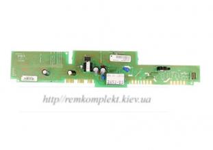Модуль (плата) индикации INDESIT ARISTON C00284777