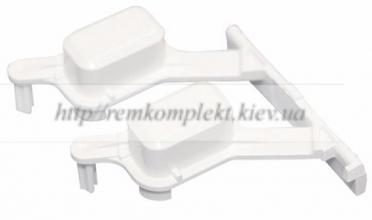 Кнопка для стиральной машины WHIRLPOOL  481010453065