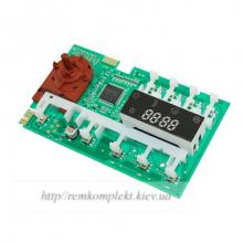 Модуль (плата) индикации INDESIT ARISTON C00143086