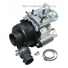 мотор циркуляционный (насос) посудомоечных машин WHIRLPOOL 481072628031