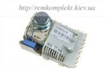 Модуль (плата) управления Whirlpool 481228219842