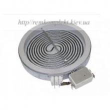 Конфорка для стекло-керамической поверхности Whirlpool 145 мм  481231018887