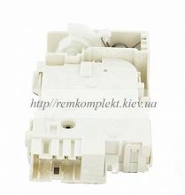 Замок (блокировка) для посудомоечной машины Ariston Indesit C00141683