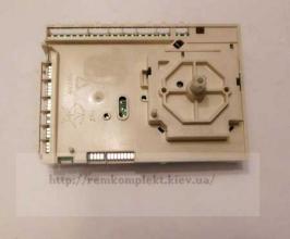 Модуль (плата) управления таймер для стиральных машин  Whirlpool