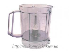 Чаша комбайна BRAUN 750мл