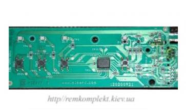 Модуль (плата) индикации ARDO 502058400