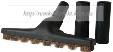 Щетка паркетная для пылесоса Zelmer 11000375