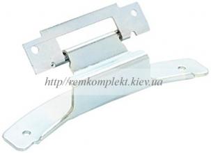 Петля (завеса) люка для стиральной машинки Ariston, Indesit C00255430