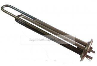 Тэн бойлера THERMEX 2000W (1300W+700W) под 2 термостата сталь