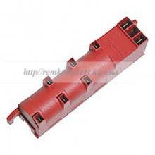 Блок розжига для газовой плиты Ardo 581004000