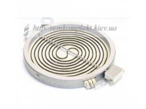 Конфорка для стекло-керамической поверхности Whirlpool 210 мм 481231018892