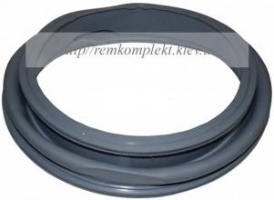 Резина (манжет) люка для стиральной машины Samsung код DC64-01664A