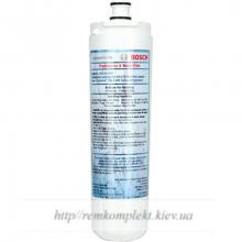 Фильтр для воды холодильника Bosch 640565