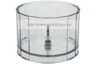 Чаша измельчителя 500мл для блендера  BRAUN 64188634
