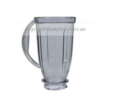 Чаша блендера для кухонного комбайна Bosch  652677