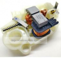 Мотор для ломтерезки Bosch 00658746