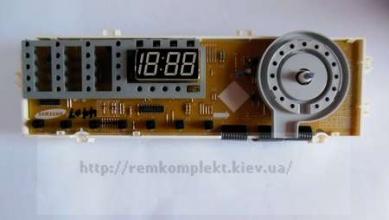 Модуль (плата) управления Samsung MFS-TDR12AB-01A