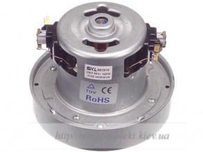 Мотор (двигатель) для пылесоса 1600w с фланцем