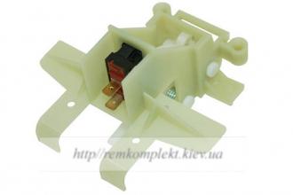 Замок (блокировка) для посудомоечной машины Ariston Indesit C00044831