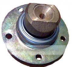 Блок подшипников ARDO в метале 651029602 против шкива