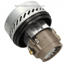 Мотор (двигатель) для пылесоса LG 1350w 4681FI2429A