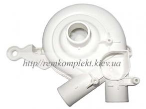 Улитка мотора посудомоечных машин INDESIT ARISTON C00088889
